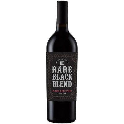 Rare Black Blend