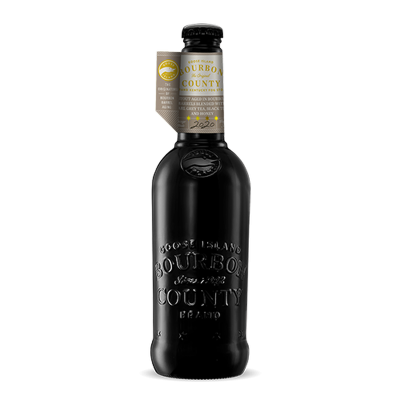 Bourbon County Brand Special #4 Stout