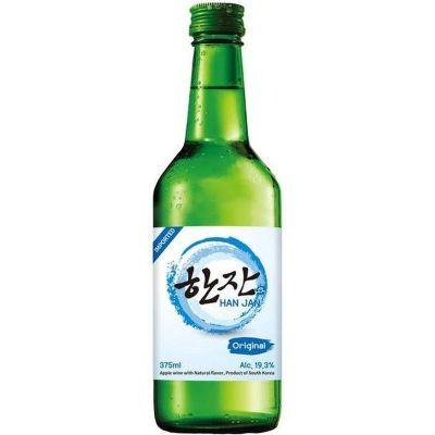 Han Jan Original Soju