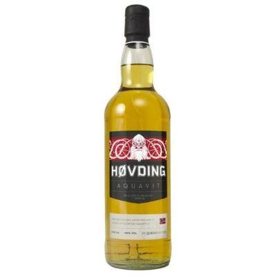 Hovding Aquavit Norweigian