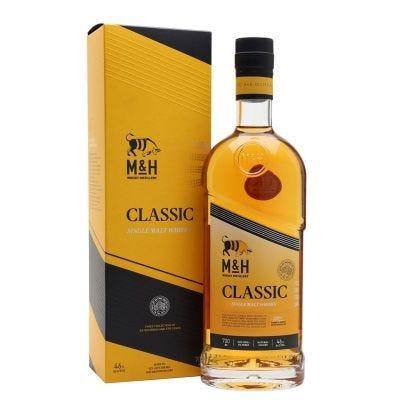 Milk & Honey Classic Single Malt Whiskey