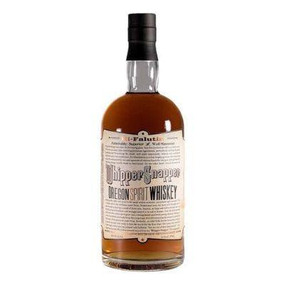 Ransom Whippersnapper Whiskey
